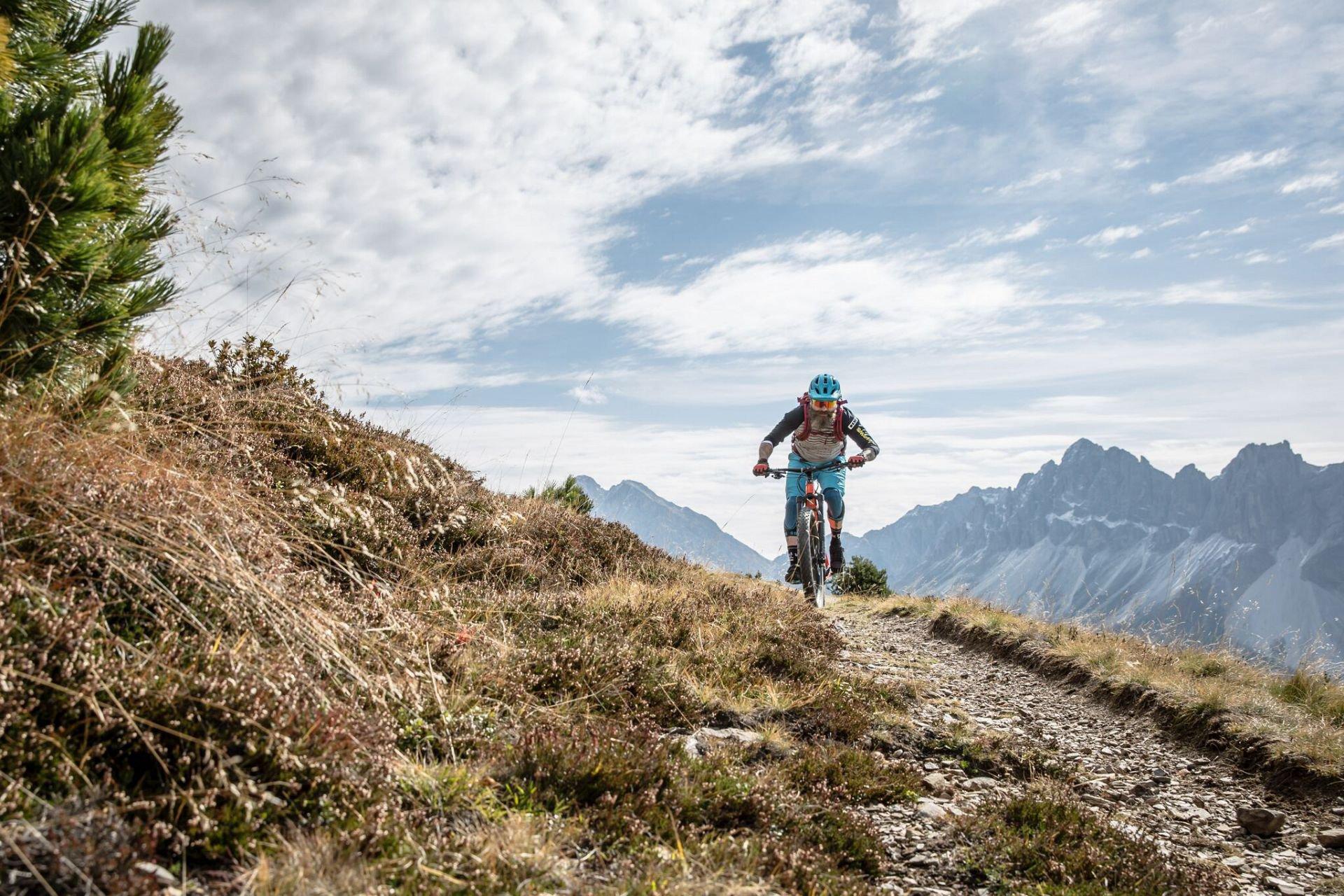 Bikeführung Website
