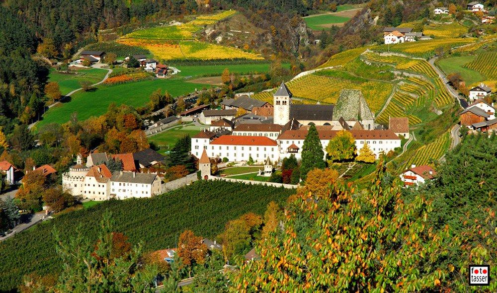Brixen Umgebung