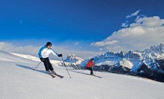 Sonne, Schnee und Skivergnügen bei Ihrem Skiurlaub auf der Plose