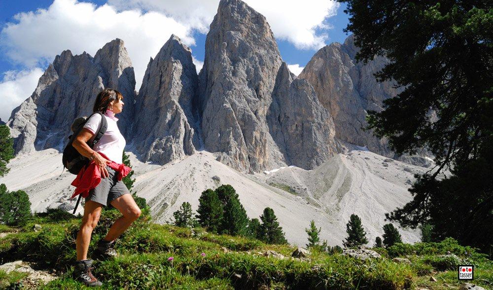 Südtirolurlaub