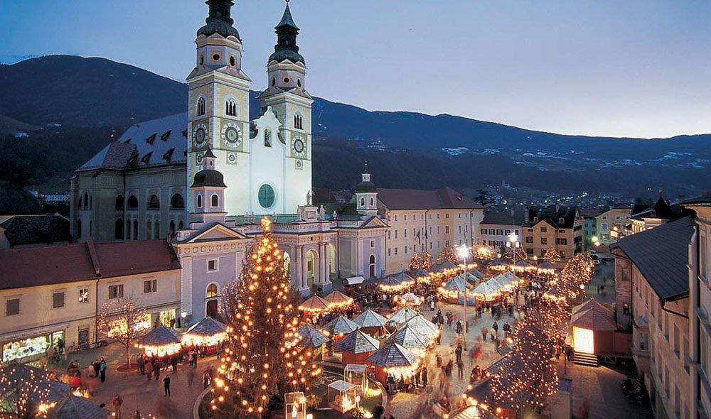 Weihnachtsmärkte im Advent